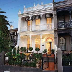 New Orleans French Colonial - circa 1870's with wrought ...