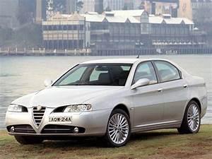 Alfa Romeo 166 : alfa romeo 166 2003 2004 2005 2006 2007 autoevolution ~ Gottalentnigeria.com Avis de Voitures