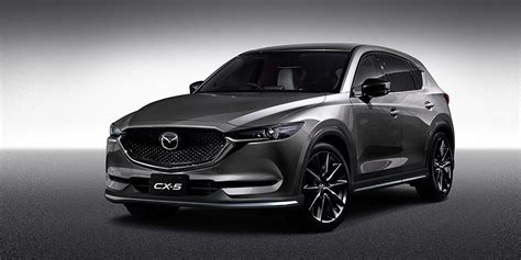 renault kangoo 2016 price 2017 mazda cx 5 and cx 3 sport their custom style in tokyo