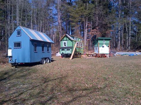 tiny house community  north carolina
