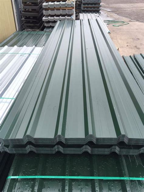 box profile roofing sheets mm heavy gauge steel cheap