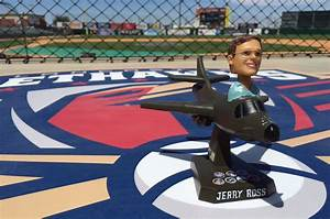 'Nod' of approval: JetHawks baseball team honoring ...