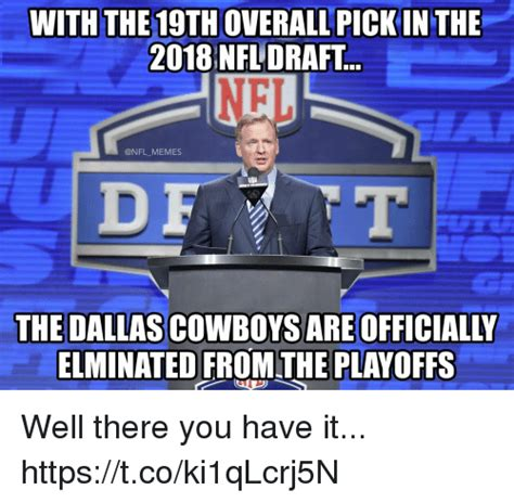 Dallas Cowboys Memes 2018 - 25 best memes about overall overall memes
