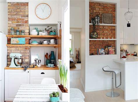 mur de cuisine déco mur de la cuisine