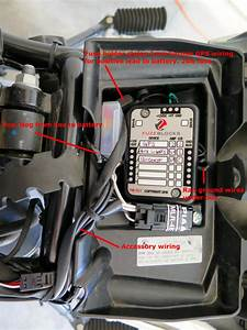 R1200gs Fuse Box Example Pictorial