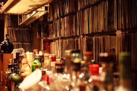 Simon cohen / digital trends. Best music bars in Tokyo | Time Out Tokyo