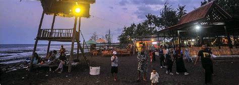 md pantai cacalan kabupaten banyuwangi jawa timur