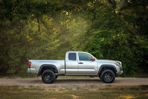 2019 Toyota Tacoma by New Trim Packages Dress Up 2019 Toyota Tacoma 4runner