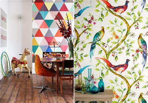 unusual wallpaper  walls uk gallery