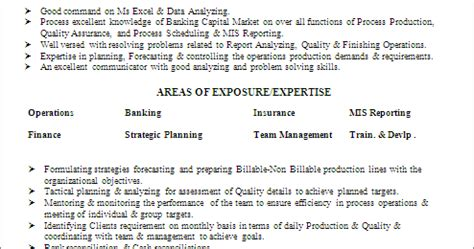 Mis Reporting Analyst Resume Sle by Mis Developer Senior Reporting Analyst Free Resume Template