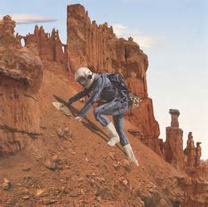 The Martian Chronicles | Make Something Mondays!
