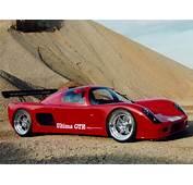 Ultima GTR Building The Ultimate Street Legal Race Car