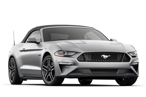 2019 Ford® Mustang Gt Premium Convertible Sports Car