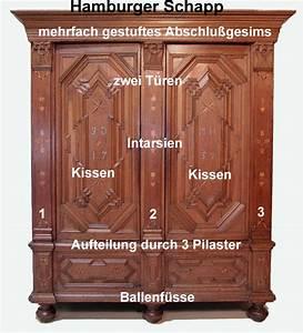 Biedermeier Möbel Merkmale : oldthing m belkunde barock m bel bestimmen ~ Frokenaadalensverden.com Haus und Dekorationen