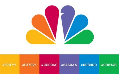 logo colour schemes