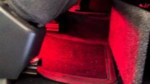 Led Interior Lights- 2000 Chevy Silverado