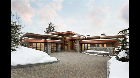 contemporary mountain home  park city utah sothebys