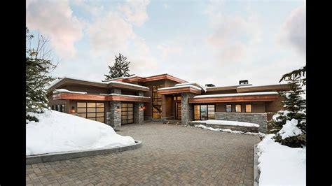 contemporary mountain home  park city utah sothebys