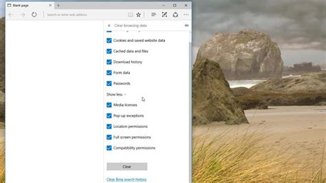 PSA: Do NOT use Microsoft Edge for InPrivate browsing ...