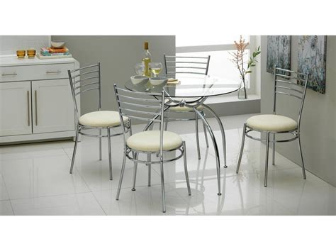 top  shabby chic  dining table  chairs home