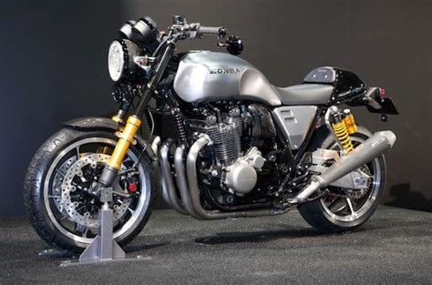 Does Honda Need A New Retro Motorcycle?
