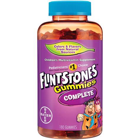 flintstones gummies plus immunity support 150 894   812t2NXHb4L