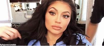 Kylie Jenner Lips Cosmetics Lip Before Face