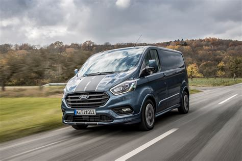 Ford Custom by Ford Transit Custom Review Auto Express