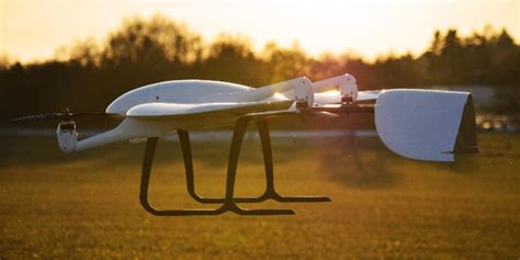german drone manufacturer wingcopter scores  funding dronedj