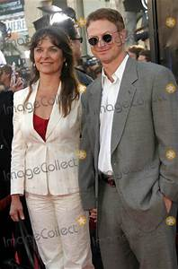 Photos and Pictures - Gary Sinise and Wife Moira Harris ...
