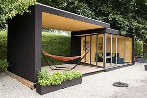 Forget The Man Caves, It's All About The She Shed This