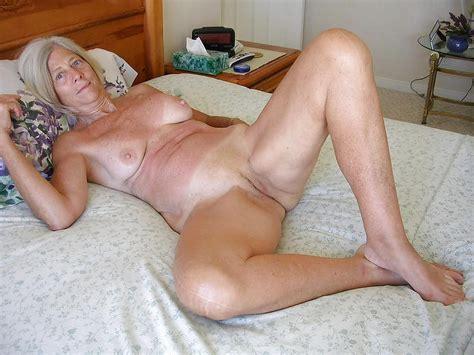 Grey Haired Milfs Feet