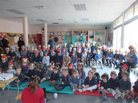ensemble scolaire la salle st charles c 233 l 233 bration de l epiphanie 224 l 233 cole maternelle etablissement la salle st charles cavaillon