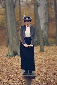 Mary Poppins Kostüm Selber Machen : mary poppins kost m selber machen diy anleitung kost me pinterest ~ Frokenaadalensverden.com Haus und Dekorationen