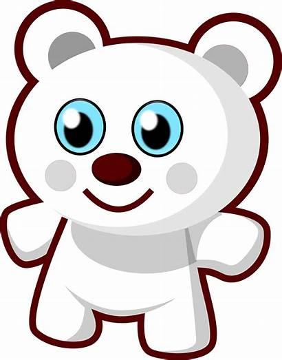 Clipart Bear Teddy Clip Christmas Clipartion