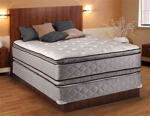 Größe King Size Bed : king size bed mattress is the perfect mattress for couples that want to sleep like royalty ~ Frokenaadalensverden.com Haus und Dekorationen