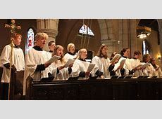 Grace and St Stephen's Episcopal Church Choirs