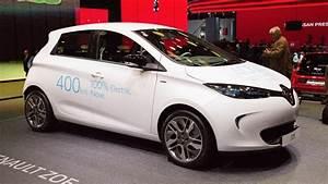 Renault Zoe Batterie : renault zoe ze 40 battery details push evs ~ Kayakingforconservation.com Haus und Dekorationen