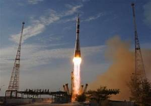 Russia plans replacement for Soyuz rocket | Deskarati