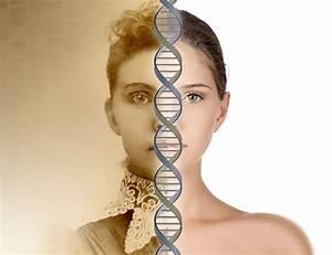 Grandma's Experiences Leave Epigenetic Mark on Your Genes ...