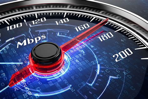A Speed Test is a test to measure the access performance ...