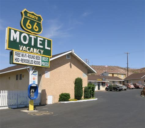 sad  motels  barstow california boing boing