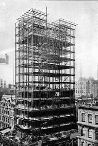 old chicago skyscraper of the week–Reliance | architecturefarm
