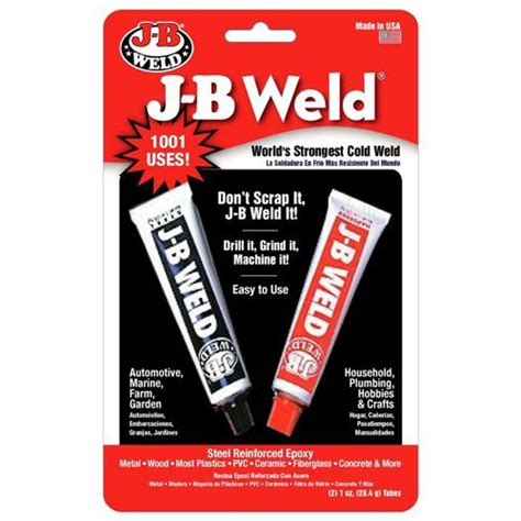 weld cold weld compound  ounce