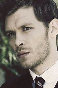 100 Hottest TV ... Mikaelson Actor