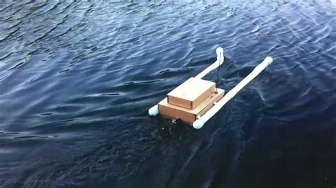 Rc Rescue Boat by Rc Rescue Boat