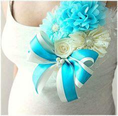 diy paletas hechas con toallas de beb 233 de babycenter babyshower carolina llinas baby