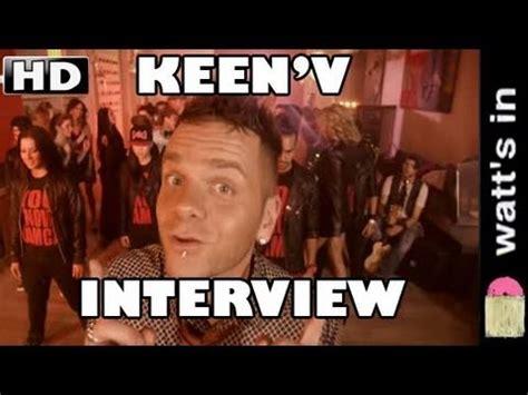 keen v la vie du bon c 244 t 233 interview exclu hd youtube