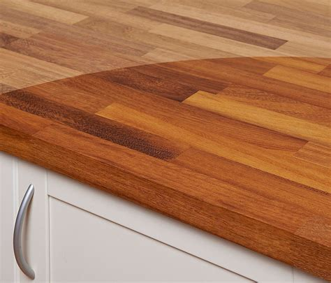 farbe für arbeitsplatte arbeitsplatte k 252 chenarbeitsplatte massivholz iroko kgz 40 4100 650