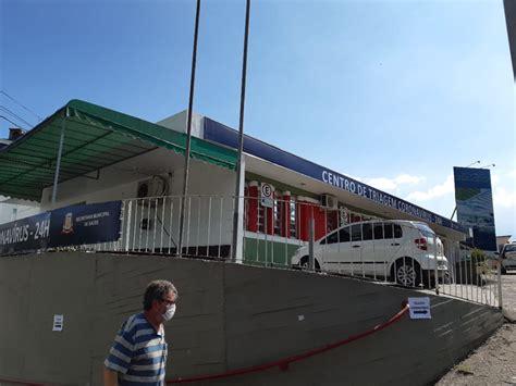 Covid-19: Domingo sem óbitos registrados em Criciúma ...
